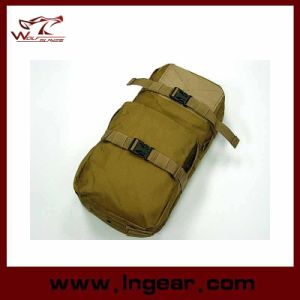 Military Molle Mbss Hydration 026 Backpack Outdoor Sport Water Bag pictures & photos