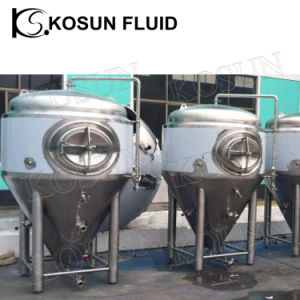 200L Brewing Equipment Beer Alcohol Fermentation Tank pictures & photos