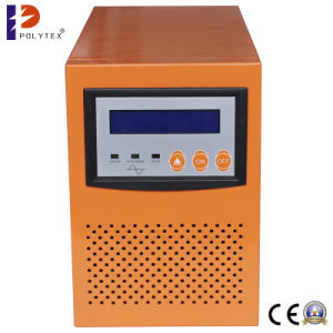 1000W Inverter 12V/24V DC to AC 110V/230V with Charge pictures & photos