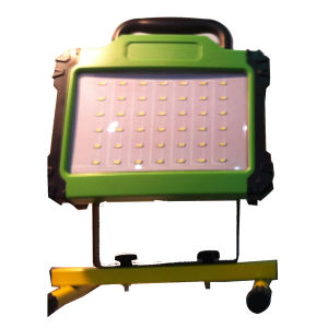 Rechargeable 10W LED Flood Light pictures & photos