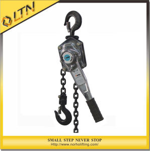 Top Ranking Lever Chain Hoist (LH-WA) pictures & photos