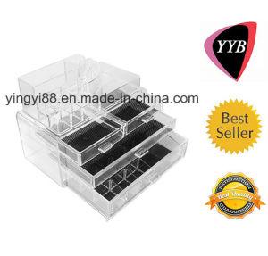 Acrylic Box / Storage Box / Jewelry Box pictures & photos