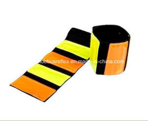 Colored Reflective Armband pictures & photos