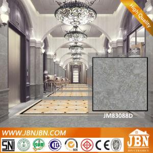 Grey Color High Polished Marble Porcelain Tile (JM83088D) pictures & photos