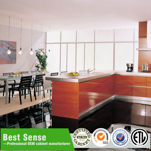 Best Design High Quality Custom Kitchen Cabinets pictures & photos