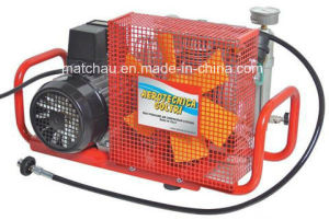 300bar Portable Breathing Electric Air Compressor pictures & photos