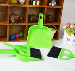 Professional Produce Pet Mini Dedicated Broom Set pictures & photos