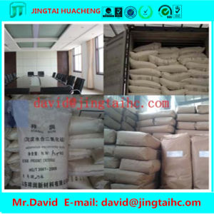 Precipitated Silica for Rubber and Tire Products pictures & photos