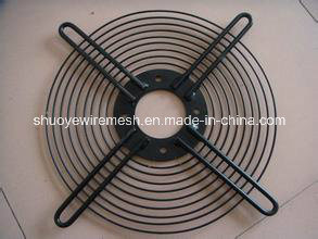 Exhaust Metal Fan Cover Fan Guard Industrial Fan Filter pictures & photos