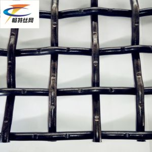 65 Mn High Carbon Mining Screen Wire Mesh pictures & photos