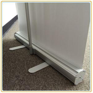 Supply Custom Pull up Banner Stand pictures & photos
