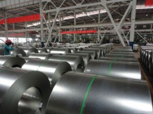 Hrb100 Material Galvanized Steel Coil (ZL-GC) pictures & photos