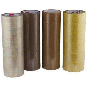 Heo-Melt OPP Packaging Adhesive Tape