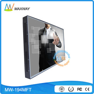 Open Frame 19 Inch TFT LCD Monitor 12V with Touch Screen (MW-194MFT) pictures & photos