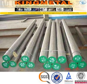 Carbon Steel Material S10c/S12c/S15c/S17c Round Bar for Mechine pictures & photos