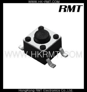 Manufacturer SMD Tact Switch (TS-1109W) pictures & photos