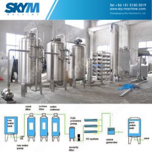 Pharmacy Reverse Osmosis Water Filtration|Treatment Equipment pictures & photos