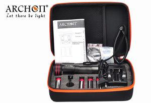 Archon New Model 5200 Lumens LED Flashlight