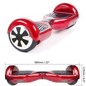 New Style Two-Wheel Self Balancing Electric Scooter Twisting Electric Skateboard Mini Balance Scooter Car pictures & photos
