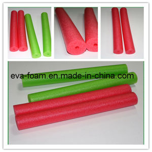 Rubber Foam Insulation Tube Soft Foam Rubber Tube pictures & photos