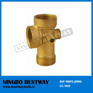 Five Way Brass Pipe Fitting Hot Sale Price (BW-652) pictures & photos