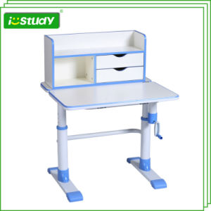 Stable Non-Toxic Ei Grade MDF Children Wooden Furniture pictures & photos