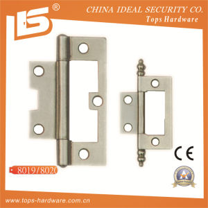 High Quality Sub Mother Door Hinge (8019/8020) pictures & photos