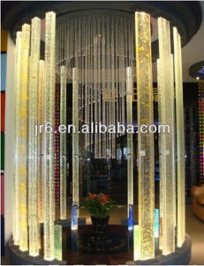 Home Decoration Crystal Pillar Ks310402 pictures & photos