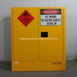 Westco 160L Safety Storage Cabinet for Flammables pictures & photos