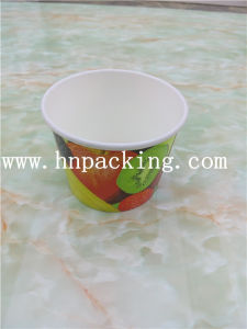 High Quality Food Packaging Cup (YH-L247) pictures & photos