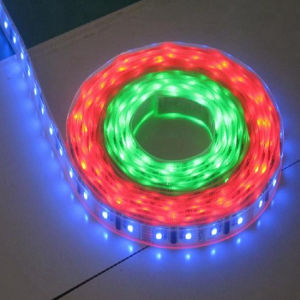 Magic Color 5050 Flexible LED Strip with IC1606