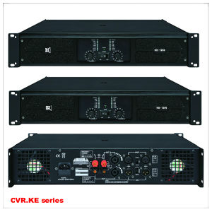 Light Weight Power Amplifier Strong Output Durable DJ Amplifiers pictures & photos