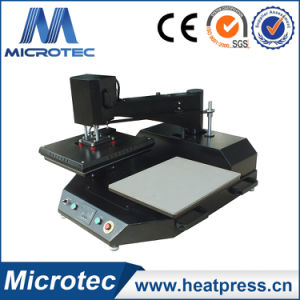 Pneumatic Double Location Heat Press (APDL-20) pictures & photos