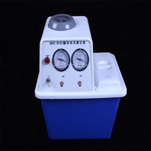 Shz-D (III) Water Aspirator /Vacuum Pump/ Circulating Water Vacuum Pump for Rotary Evaporator pictures & photos