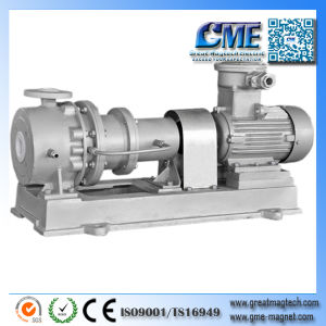 Coupling for Pump Magnetic Motor Coupling Pump Shaft Coupling pictures & photos