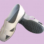 ESD Shoes Anti Static PU Cold Glued Shoes pictures & photos