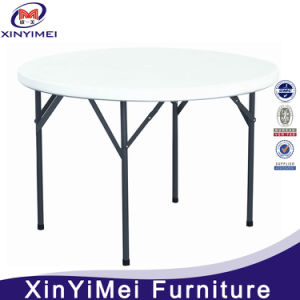 Catering Used Plastic Banquet Table for 8 Seater pictures & photos