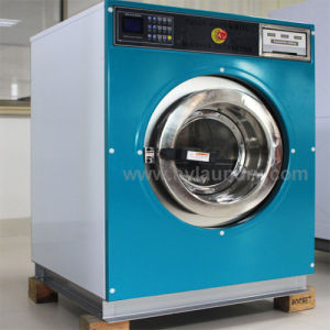 50kg Automatic Laundry Commercial Washing Machine Prices pictures & photos