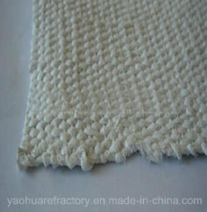 Ceramic Fiber Cloth, Furnace Curtains Ceramic Fiber Cloth