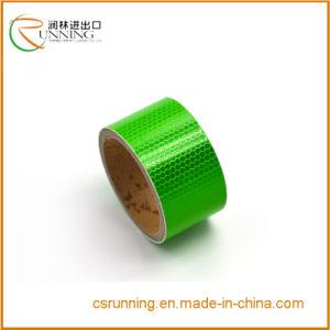 Guarantee 10 Years Original Diamond Grade Waterproof Safety PVC Reflective Tape pictures & photos