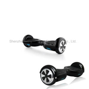 2016 Newest Bluetooth 2 Wheel Self Balancing Electric Scooter, 2 Wheels Hoverboard pictures & photos