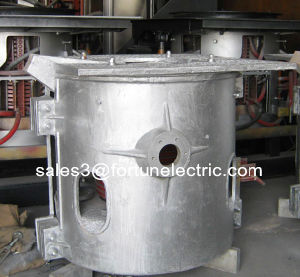 0.01ton~5ton Steel/Iron Scrap Melting Furnace pictures & photos