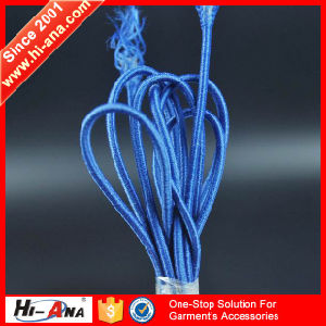 One to One Order Following Various Colors Elastic Cord Clamp pictures & photos