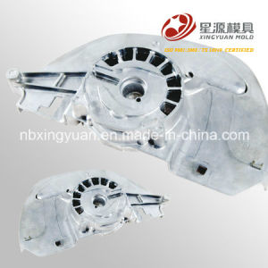 Chinese Exporting High Pressure Professional Design Aluminum Die Casting-Portable Tools pictures & photos