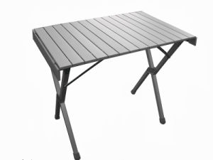 Aluminum Rolling Table (M)