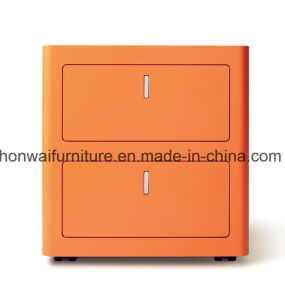 High Quality Steel Office Movable Cabinet