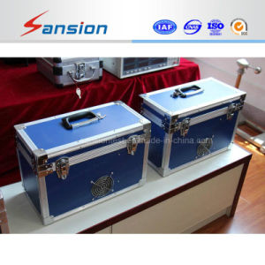 3A/5A/10A/20A/40A/50A Portable Single Phase DC Winding Resistance Tester pictures & photos