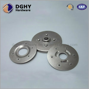 High Precision Central Machinery Drill Press Parts Made in China pictures & photos