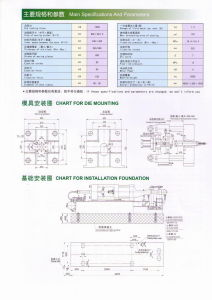 130ton Cold Chamber Die Casting Machine pictures & photos