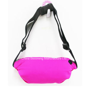 Neoprene Jogging Belt Fanny Bum Sport Running Hip Waist Pack Bag pictures & photos